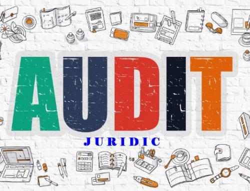 Auditul juridic