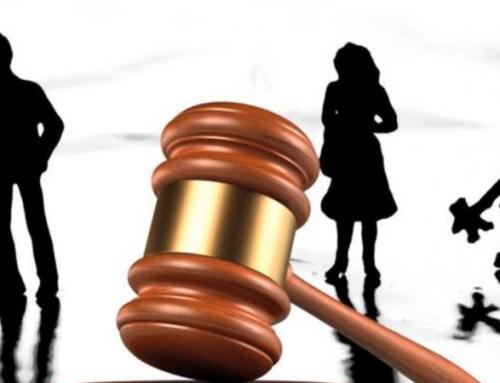 Proiect: Concediu plătit pentru persoanele care trec printr-un divorț